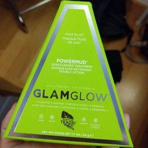 GLAMGLOW Powermud Mask *Never Opened*